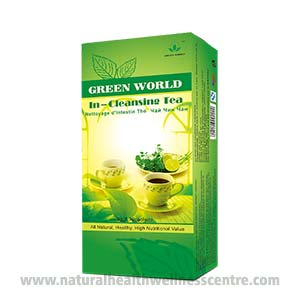 Intestine Cleansing Tea Image