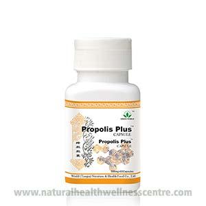 Propolis Plus Capsule Image