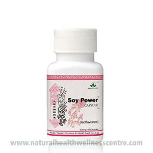 Soypower Capsules Image