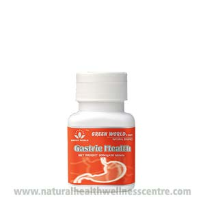 Gastric Health Tablet Image
