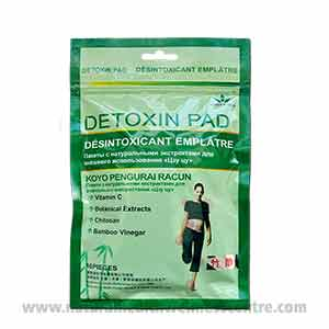 Magic Detoxin Pad Image
