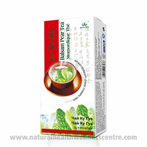 Balsam Pear Tea Image